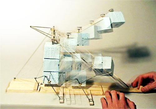 Ben Hopson Motion Studies Pratt