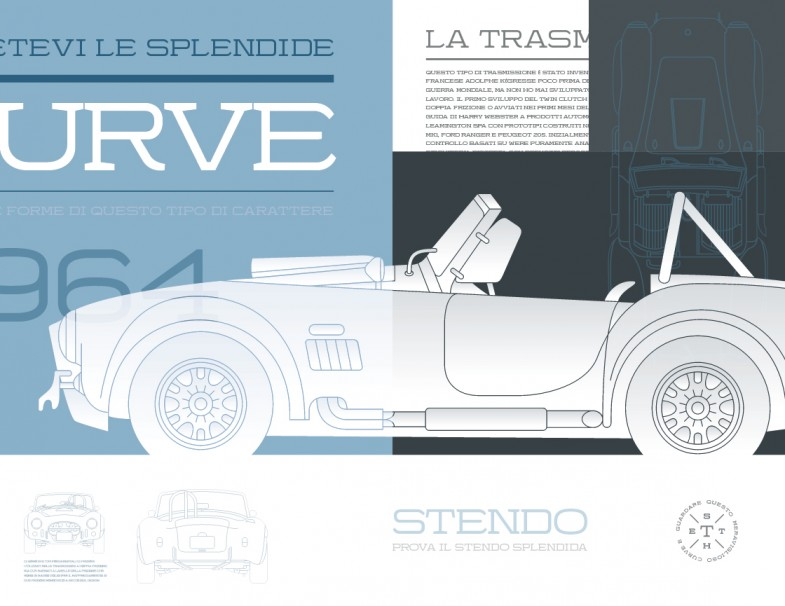 Stendo-Graphic-car